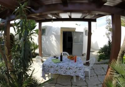 Casa Vacanze Villetta a schiera Bungalow Sul Mare 3sirene